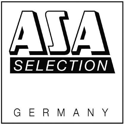 Obrázok pre výrobcu ASA Selection