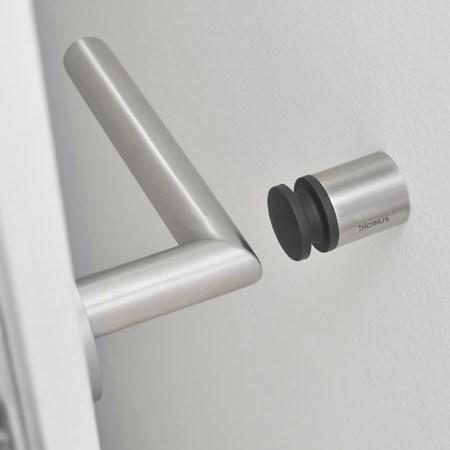 Obrázek pro kategorii Zarážky do dverí
