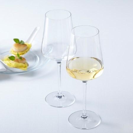 Obrázek pro kategorii Poháre na biele víno