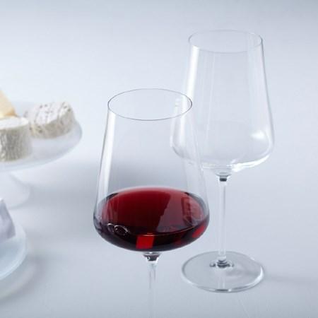 Obrázek pro kategorii Poháre na červené víno