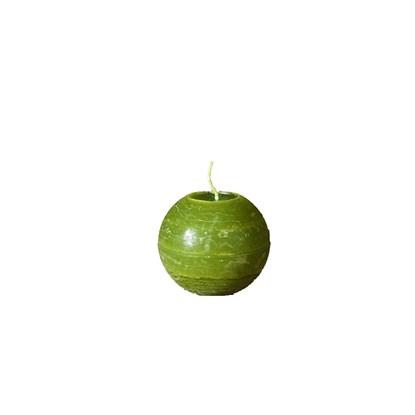 Svíčka koule 8 cm_0