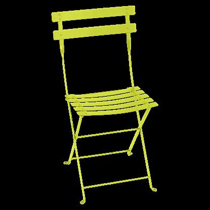 Skládací židle BISTRO METAL_0