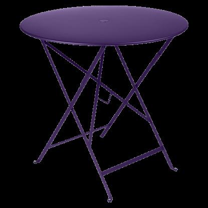 Skládací stolek BISTRO P.77 cm_0
