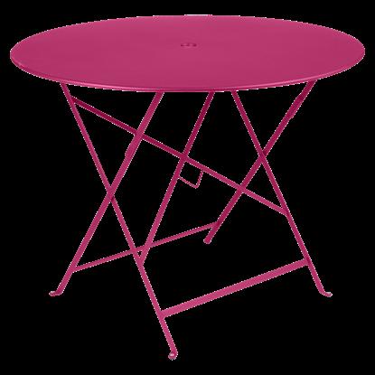 Skládací stolek BISTRO P.96 cm_0