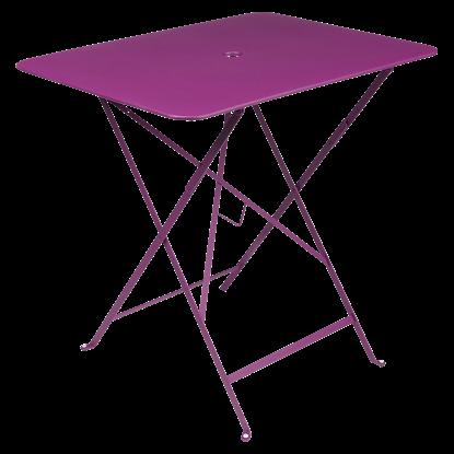 Skládací stolek BISTRO 77x57 cm_0