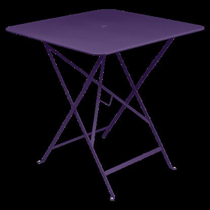 Skládací stolek BISTRO 71x71 cm_0