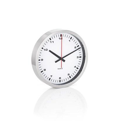 Nástěnné hodiny ERA 30 cm bílé_0