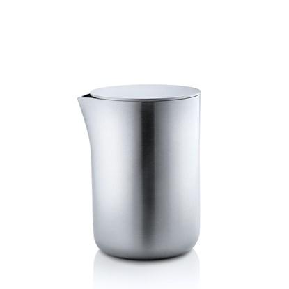 Mléčenka BASIC s nerezovým víčkem 250 ml_0