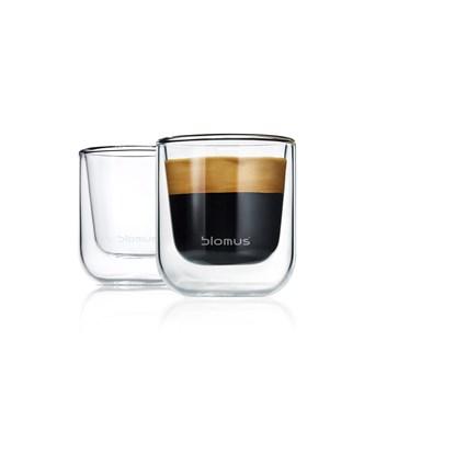 Termo sklenička NERO espresso SET/2ks_2