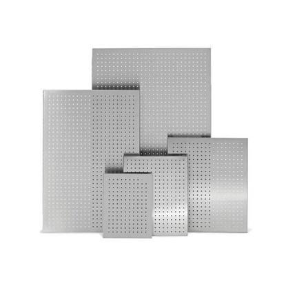 Magnetická tabule MURO děrovaná 40x50 cm_0