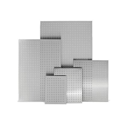 Magnetická tabule MURO děrovaná 50x60 cm_0