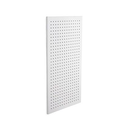 Magnetická tabule MURO děrovaná 40x80 cm_0