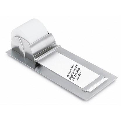Držák na poznámkový papír MURO_0