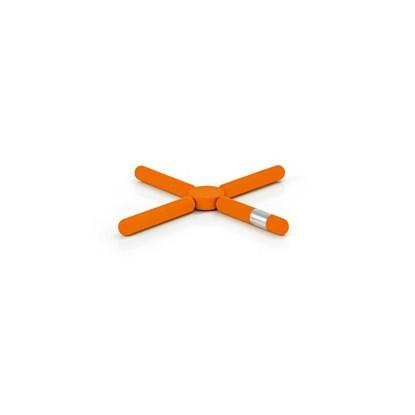 Podložka pod hrnec KNIK oranžová_0