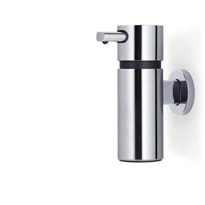 Nástěnný dávkovač na mýdlo AREO lesk_0
