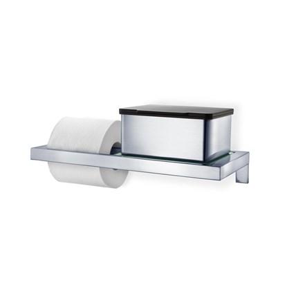 Polička/držák na toaletní papír MENOTO_2