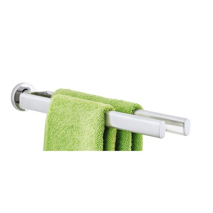 Držák na 2 ručníky AREO mat 46cm_1