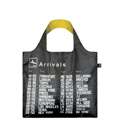 Skládací nákupní taška LOQI - AIRPORT Ar_4