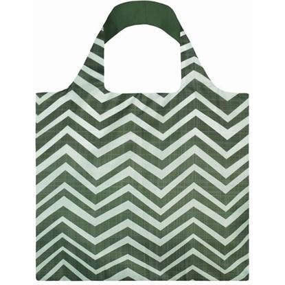 Skládací nákupní taška LOQI - ELEMENTS W_2