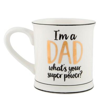 Hrnek I'M A DAD_0
