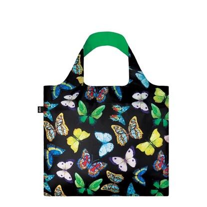 Skládací nákupní taška LOQI - WILD Butte_2
