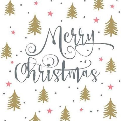 Přání malé Merry Christmas Tannenbäumche_0