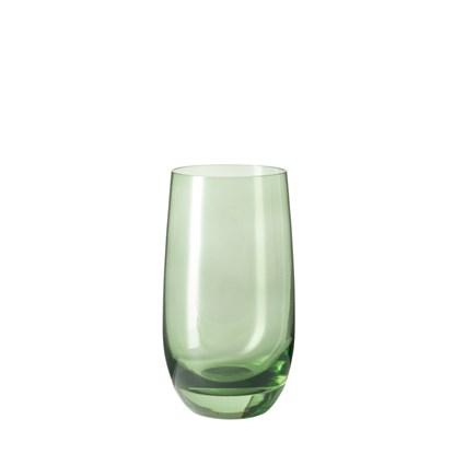 Sklenička Sora 390 ml zelená_4