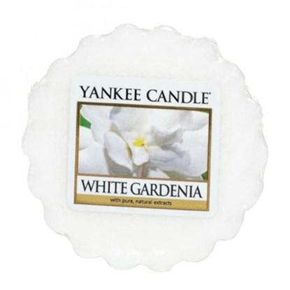 Vonný vosk White Gardenia_0