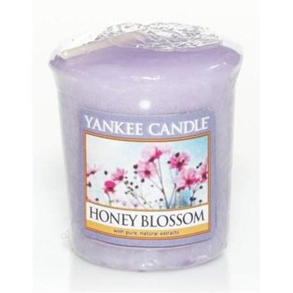 Vonná svíčka votivní Honey Blossom_0