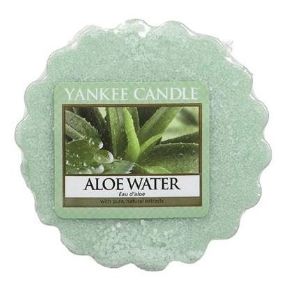 Vonný vosk Aloe Water_0