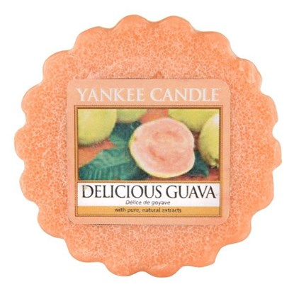 Vonný vosk Delicious Guava_0