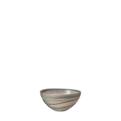 Miska ALABASTRO 13 cm béžová_0