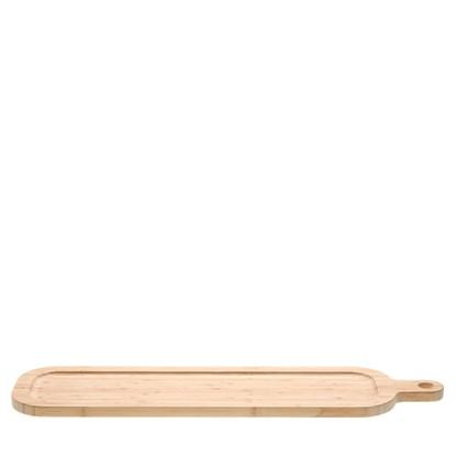 Dřevěné prkénko na sevírování chleba_1