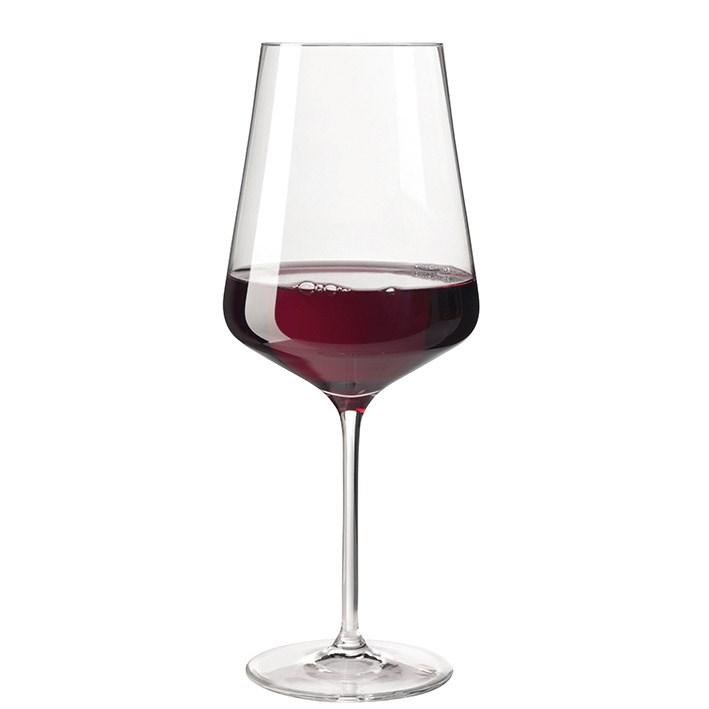 Sklenička na červené víno PUCCINI 750 ml_3