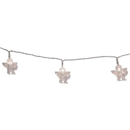 Světelný řetěz Angels 10 LED světel_1