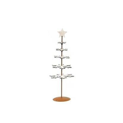 Vánoční stromek Perley S bílý_0