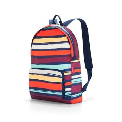 Skládací batoh MINI MAXI artist stripes_1