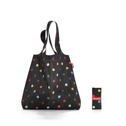 Skládací taška Mini Maxi Shopper dots_3