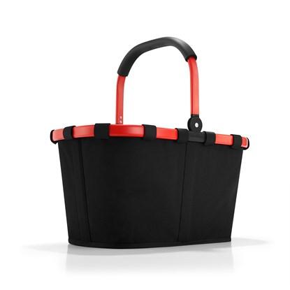 Nákupní košík CARRYBAG FRAME red/black_0