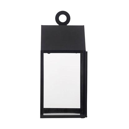 Lucerna RING černá 47cm_0