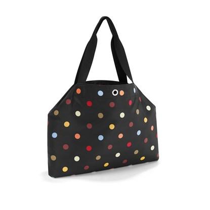 Chytrá skládací taška CHANGEBAG dots_1
