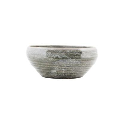 Miska na polévku NORD šedá 22cm_3