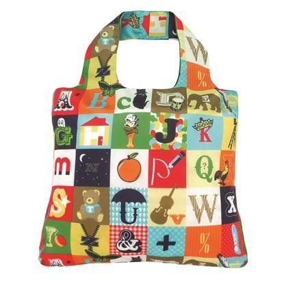 Nákupní taška Envirosax ABC_0