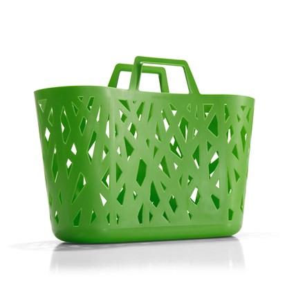 Taška NESTBASKET grass green_1