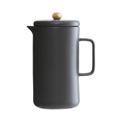 Konvice na kávu POT černá 20cm_0
