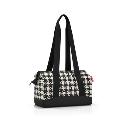Taška ALLROUNDER S fifties black_2