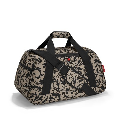 Sportovní taška ACTIVITYBAG baroque taup_2