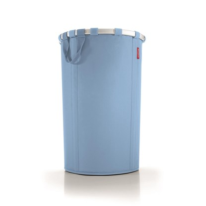 Koš na prádlo LAUNDRYBASKET pastell blue_2
