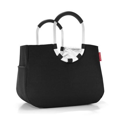 Nákupní taška LOOPSHOPPER L black_4