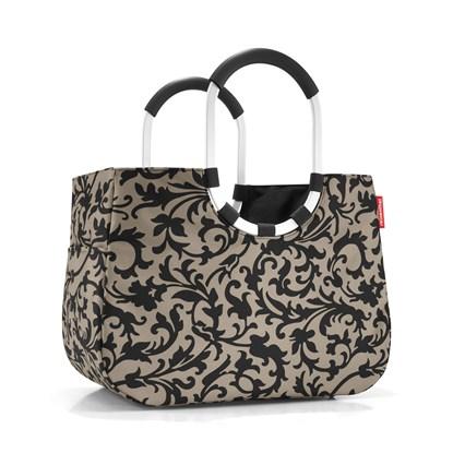 Nákupní taška LOOPSHOPPER L baroque taup_3